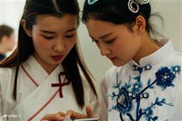 На iВолге прошел день российско-китайской дружбы