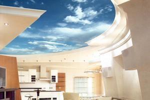 Заказать натяжной потолок в уфе - b873