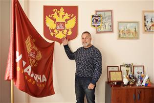 Александр Мербаум