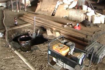 Сотрудники УФСБ задержали членов ОПГ, подозреваемых в краже топлива на 150 млн рублей