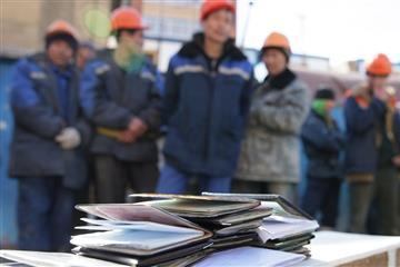 Более 120 курских работодателей привлекали нелегалов