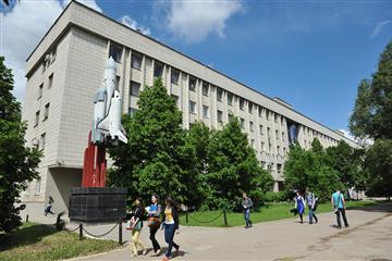 Самарский университет: мегагранты идут на пользу