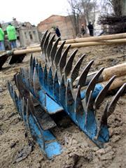 Более 350 несанкционированных свалок ликвидировано в Саратовской области в ходе месячника по благоустройству