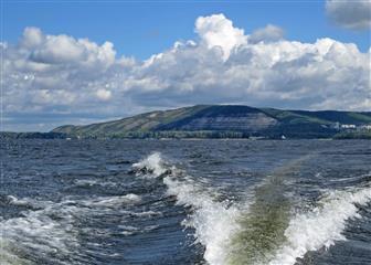 Волга: проблемы, решения, перспективы