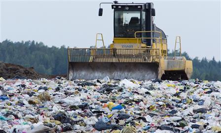 Жители Новосемейкино выступили против мусорного полигона