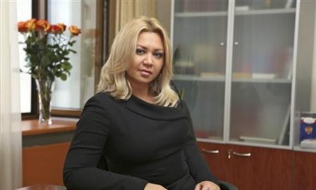 Ольга Михеева назначена советником главы региона
