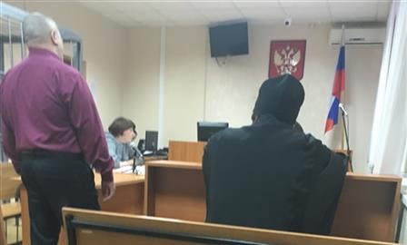Мужчине, который не донес взятку Сергею Рубакову, дали 2,5 года