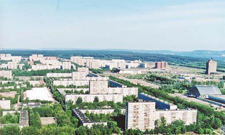 Утвержден новый генплан развития Тольятти