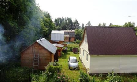 Владельцев участков вблизи лесов обязали готовиться к сезону пожаров