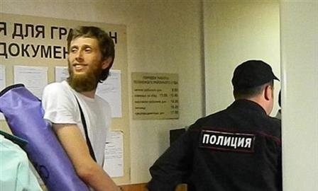 """Экс-директор театра """"Лайт"""" Михаил Ушаков вышел на свободу"""
