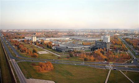 Тольятти присвоен статус территории опережающего развития