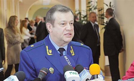 Мурат Кабалоев написал заявление об увольнении