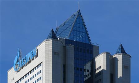 Газпром заплатит 211 млн руб. за антиконкурентное соглашение