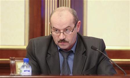 ГУ МВД по Самарской области возглавил Александр Винников
