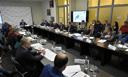 В Тольятти обсудили меры по улучшению экологической ситуации