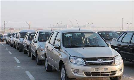 АвтоВАЗ впервые за 21 год увеличил свою долю на рынке