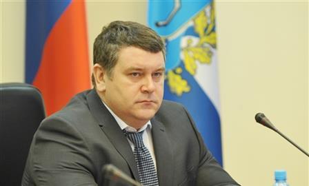 Дмитрий Овчинников уходит в Самарский университет