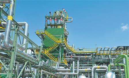57% всех налогов и ставка на новые технологии: итоги полугодия для самарского нефтехимического комплекса