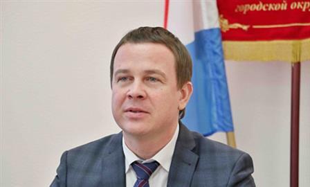 Максим Харитонов возглавил департамент финансов Самары