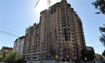 Выдача разрешений на строительство останется в полномочиях области