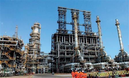 В регионе построят первую в России установку синтеза нефти