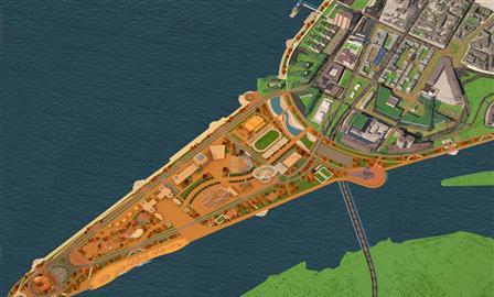 Реновация исторического центра Самары может войти в федеральный проект