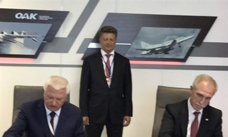 В ПОЭЗ Ульяновской области будет создан центр кастомизации для российских лайнеров