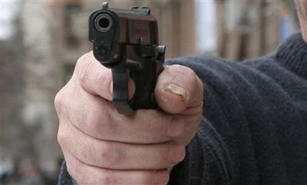 В Тольятти мужчина выжил после нападения киллера