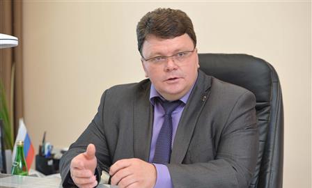 """Алексей Попов: """"Сельское хозяйство - одна из стратегических сфер экономики"""""""