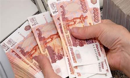 По подозрению в мошенничестве задержаны сотрудники мэрии Тольятти