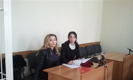Дело Екатерины Пузиковой вновь вернули прокурору
