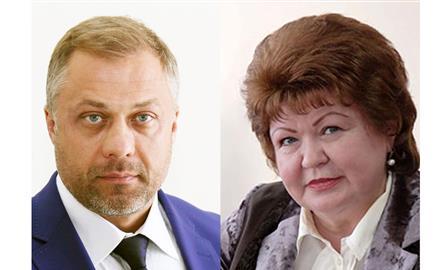 Главы двух районов Самары ушли в отставку