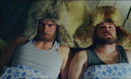 В Самаре отменили выступление резидентов Comedy Club Гарика Харламова и Тимура Батрутдинова
