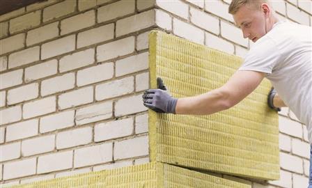 Разбираемся в материалах и технологиях утепления фасадов