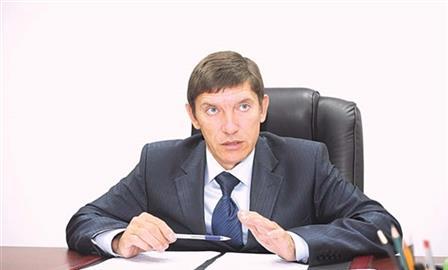 Начальник самарского управления Минюста переехал в Нижний Новгород