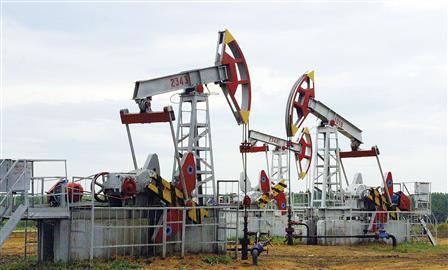 Регион наращивает объемы добычи нефти и газа
