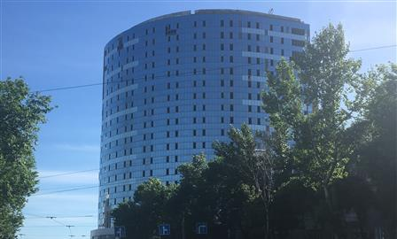 В Самаре планируют разместить Шестой кассационный суд общей юрисдикции
