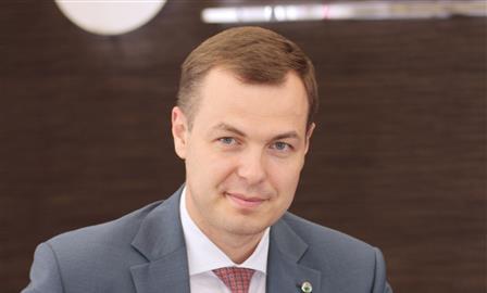 Ситнов покинет пост председателя Поволжского банка Сбербанка