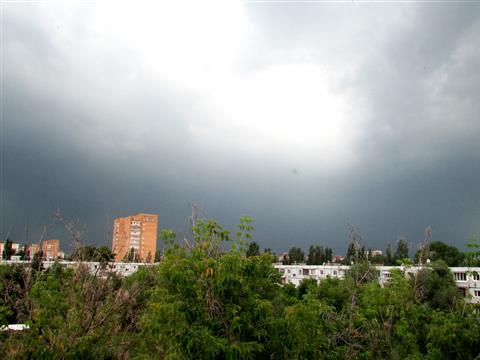 В Тольятти продолжают ликвидировать последствия непогоды