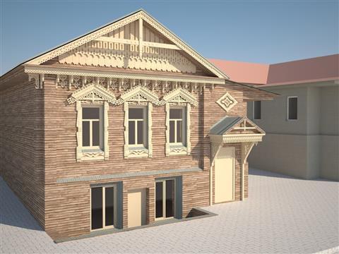 Для восстановления исторических домов в Самаре ищут помощников