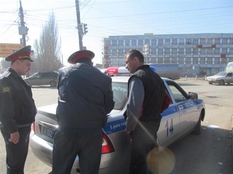 Пешеходу, сбитому на ул. XXII Партсъезда водителем МАЗа, оторвало ногу (видео)