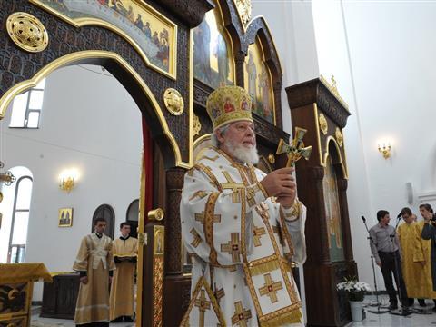 """Глава региона: """"Православный институт примет первых студентов в следующем году"""""""