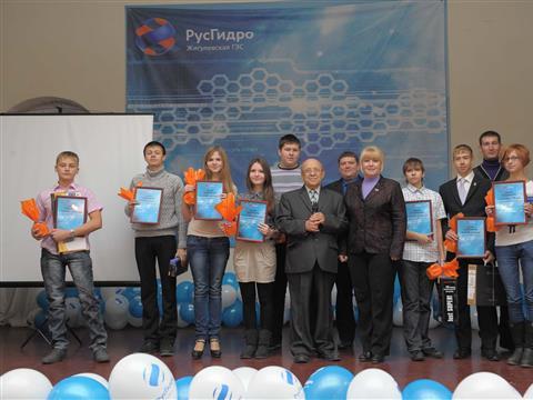 Жигулевская ГЭС провела традиционную телевикторину для школьников «Код энергии»