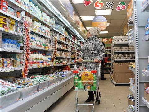 """""""Пятерочка"""" открыла в Самаре 350-й магазин"""