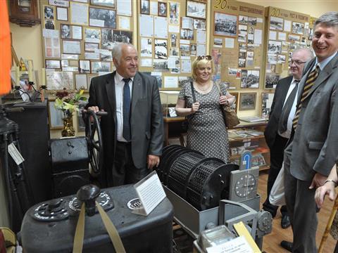Чешские производители заинтересованы в поставке трамваев для Самарской области