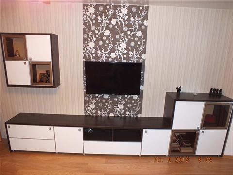"""Салон мебели """"Инкар-М"""" при заказе кухни предлагает весенние скидки и подарки"""
