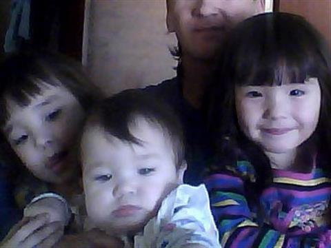 Мать трех девочек, погибших на пожаре в Кошкинском районе, злоупотребляла спиртным (видео)