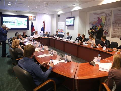 Региональное представительство Национального совета покорпоративному волонтерству начало работу вСамарской области