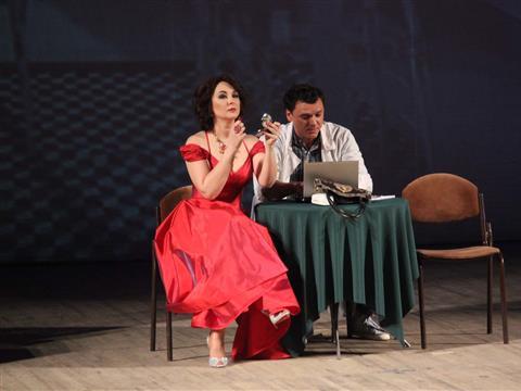 Бизнес-элита Самары отыграла благотворительный концерт