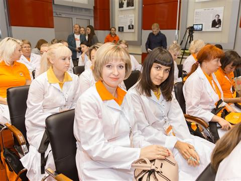 На НК НПЗ определили лучших лаборантов химанализа